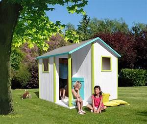 Maison Enfant Jardin : maisonnette enfant en bois lisa chalet abri achat pas cher ~ Preciouscoupons.com Idées de Décoration
