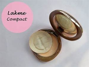Lakme 9 to 5 Flawless Matte Complexion Compact: Review and ...