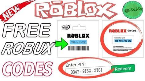 roblox gift card codes   code  generator tool