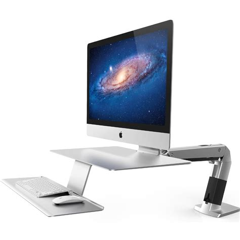 Ergo Standing Desk Mat by Workstation For Apple Ergotron 24 414 227 Workfit A