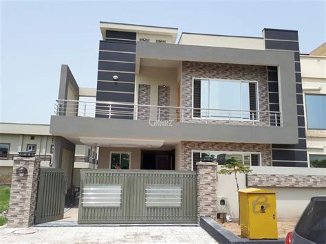 Home Pictures In Islamabad by 9 Marla House For Sale In G 10 Islamabad Aarz Pk