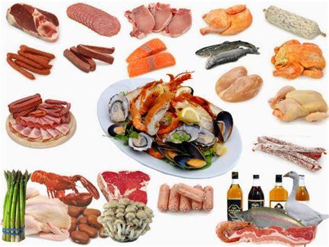 30 makanan penyebab asam urat tinggi halosehat