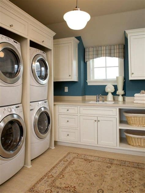 traditional laundry room window design pictures remodel