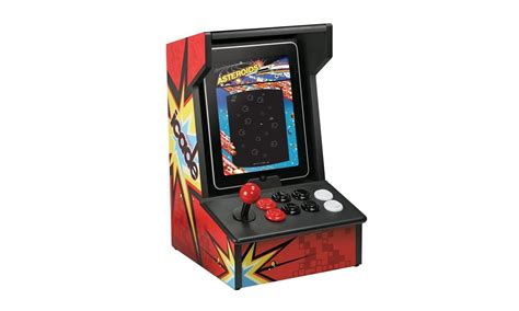 Icade Arcade Cabinet For Ipad Iphone 5 Ipad 3 Accessories