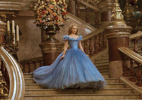 Disney's Cinderella And