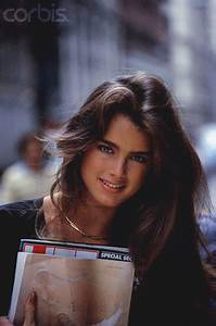 A young Brooke Shields. | Breath Taking | Pinterest