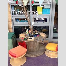 New Tinkering Table  Preschool Ideas  Pinterest  Eyfs, Reggio And Outdoor Learning
