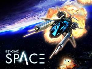 Journey Beyond Space In This New 3-D Shooter Game From ...