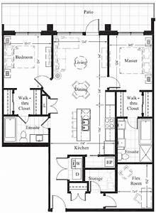 Suite, 106, U2013, 1, 252, Sq, Ft, U2013, 2, Bdrm