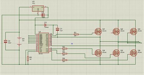 arduino ir bldc controller problems electrical