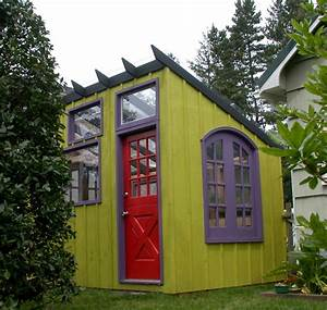 Types, Of, Sheds, You, Can, Build, Based, On, The, Design, Of, The, Roof, U2013, Cool, Shed, Deisgn