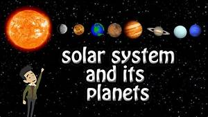 Solar System | Planets of the Solar System | Solar System ...