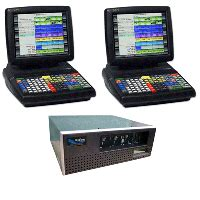 VeriFone RubyCI and Commander POS Systems : ARK Petroleum ...