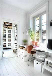 Schreibtisch Mit Stauraum : schreibtisch design exklusive ideen f r ihr arbeitszimmer ~ Eleganceandgraceweddings.com Haus und Dekorationen