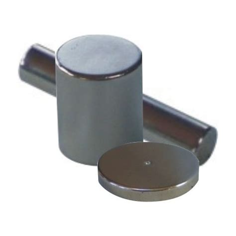 sintered neodymium cylindrical rod magnets magnets  hsmag