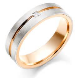 gold and white gold wedding rings 39 s gold wedding rings cherry