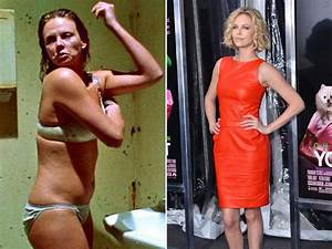 17 extreme celebrity weight loss and gains - before and ...
