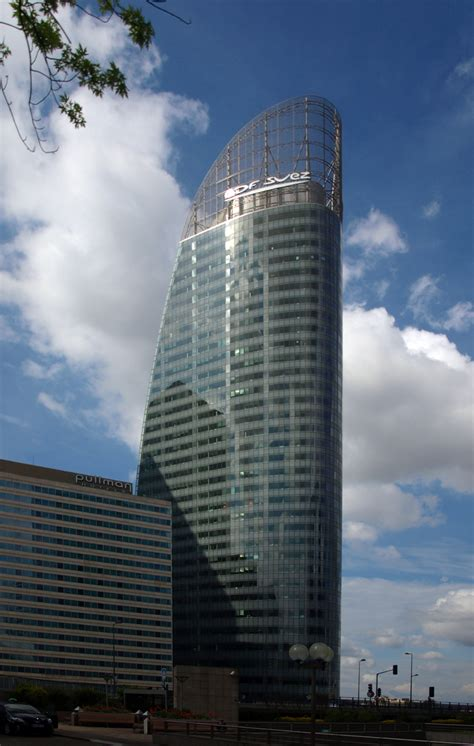 skyscraper center
