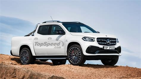 Bmw Ute 2020 by 2020 Mercedes X Class Amg Price Release Date Specs