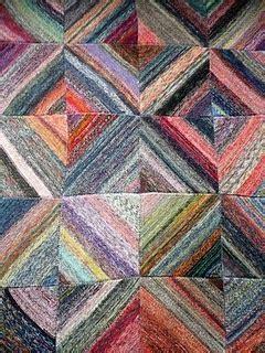 Chaya´s Nadelspielerei Anleitung *patchwork Decke