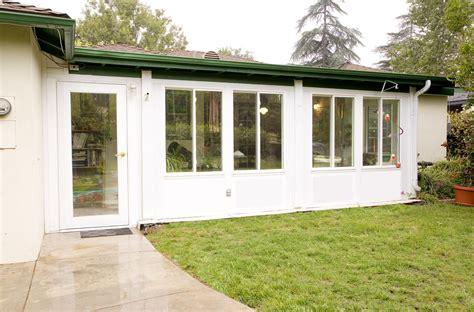 patio enclosures cost california patio rooms patio rooms and patio room kits