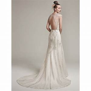 sottero and midgley syanne beaded wedding dress With sottero and midgley wedding dresses