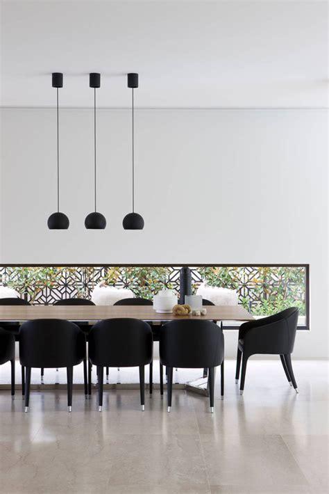 dinning room modern lighting design idea 8 different style ideas for