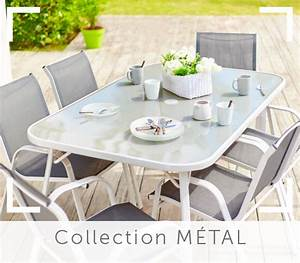 Mobilier De Jardin Nouvelle Collection 2017 GiFi