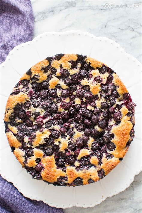 cuisine tex mex blueberry cake recipe simplyrecipes com
