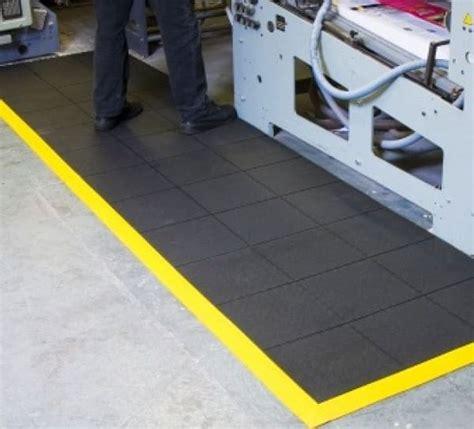 anti static floor mat fm8 tilestat interlocking esd rubber anti fatiguetiles 3