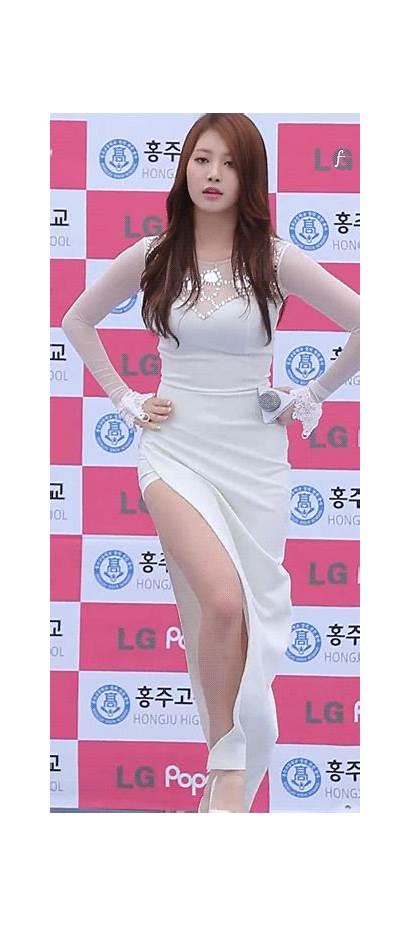 Yura Idols Dancing Kpop Bd Snapshots Surreptitious