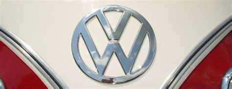 Volkswagen Logos And Largest Logo