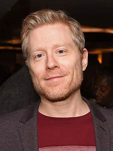 Anthony Rapp List of Movies and TV Shows | TV Guide