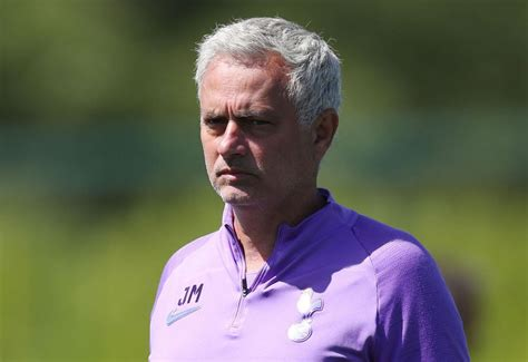 Team News: Mourinho confirms just one absentee for Fulham ...