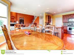 interior design for kitchen and dining interior design great kitchen dining and living room combinati stock photo image 37250610