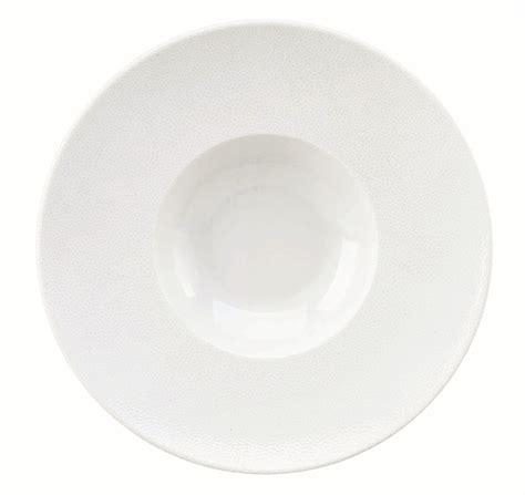 assiette cuisine assiette creuse quot galuchat quot 26 5 cm assiette en porcelaine