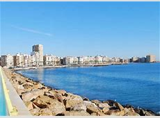 Cruises To Torrevieja, Spain Torrevieja Cruise Ship Arrivals