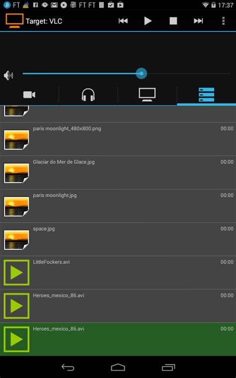 vlc android apk vlc direct 17 0 apk android cats video players