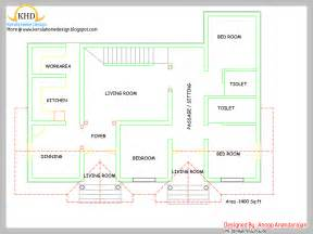1500 square foot floor plans 2200 sq ft house plans in india