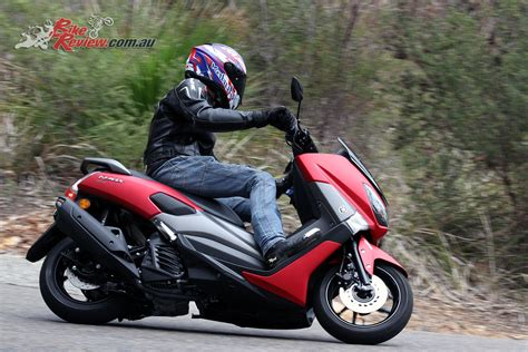 Nmax 2018 Custom by Review 2018 Yamaha Nmax 155 Scooter Bike Review