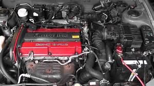 Evo 4 4g63t Engine