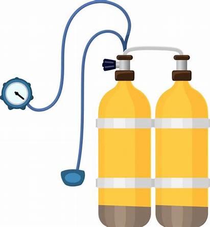 Cylinder Vector Clip Cylinders Diver Illustrations Similar