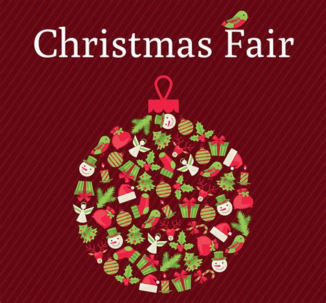 glebe christmas craft fair in aid of glebe national school