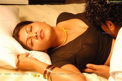 Telugu Bedroom Photos by Spicy Bedroom Pics From Kamadev Posing
