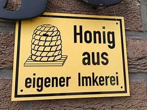 Honig Aus Eigener Imkerei : bienen in der stadt revierimker oberhausen ~ Whattoseeinmadrid.com Haus und Dekorationen