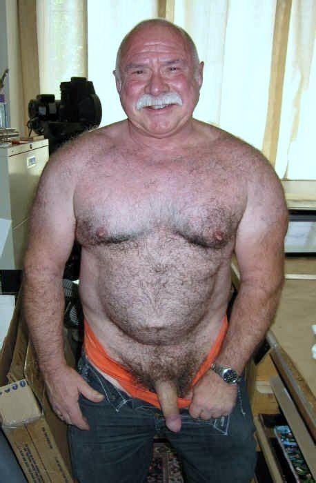 Polar Bear Daddy Gay Datawav