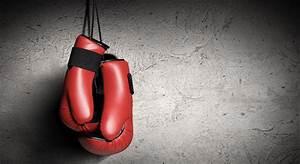 Boxing gloves wallpaper