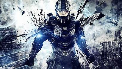 Epic Gaming Wallpapers Halo