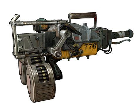 ak nail gun artstation junker gun nail gun ted beargeon concept art weapons armour pinterest