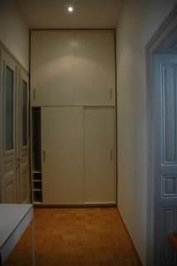 Wandbeläge Für Den Flur : einbauschrank flur dein tischler in leipzig dein ~ Lizthompson.info Haus und Dekorationen
